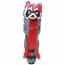 Dogit Zombie Fever Vinyl Dog Toy - Racoon