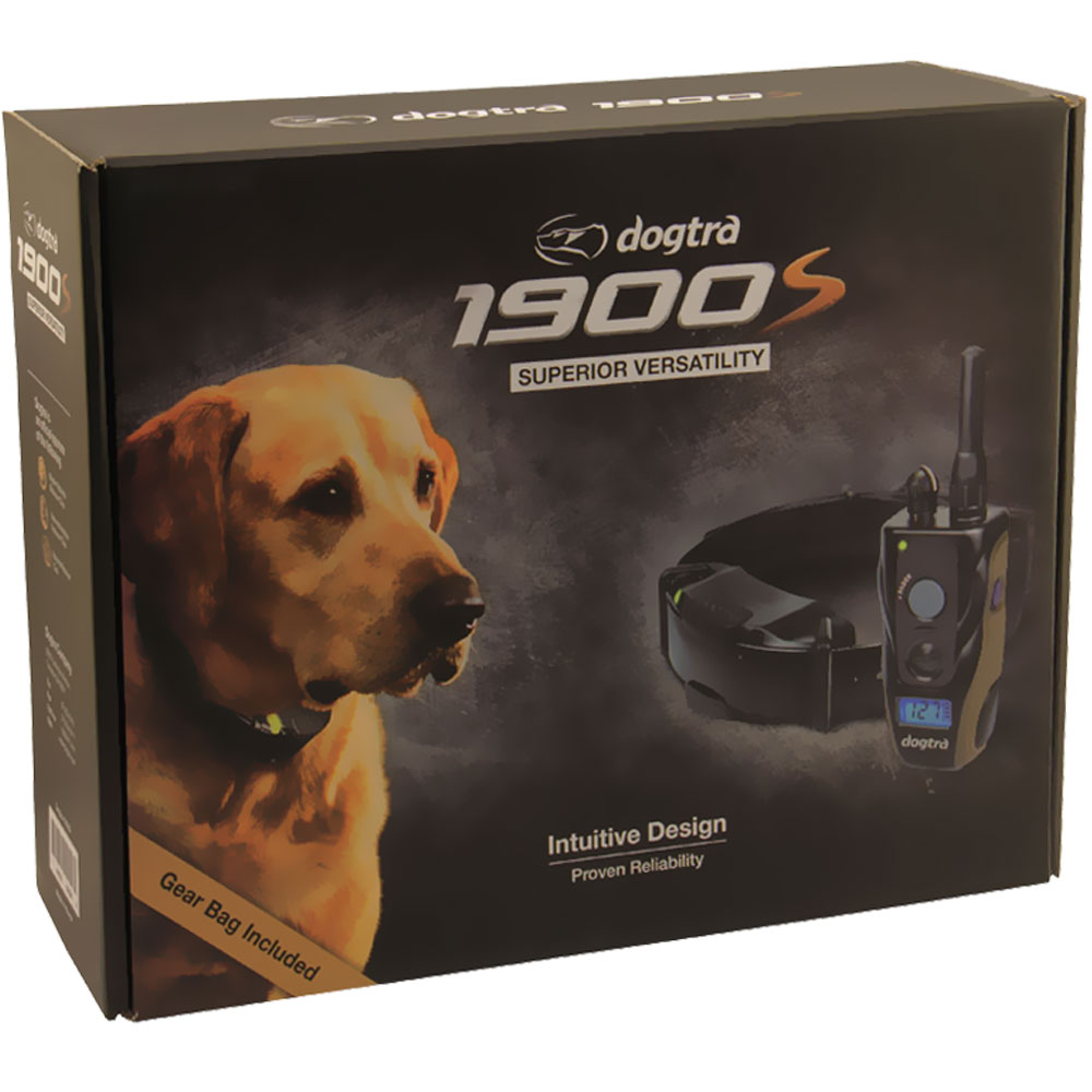 Dogtra 3/4 Mile Dog Remote Trainer - 1 Dog