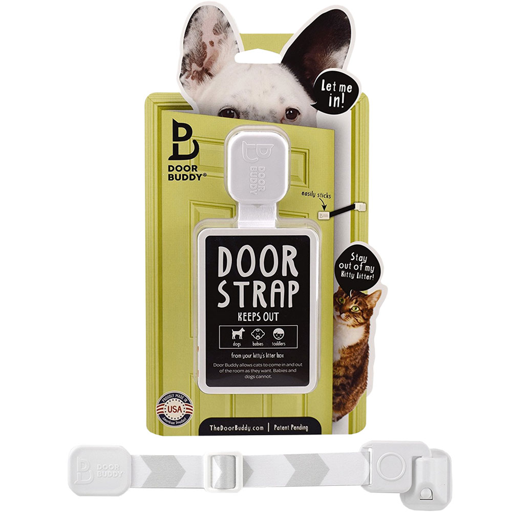 Door Buddy - Door Strap