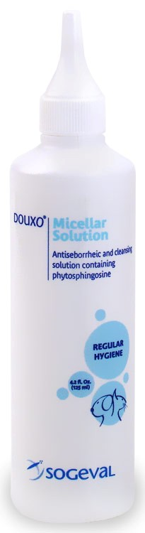 DOUXO Ear Care
