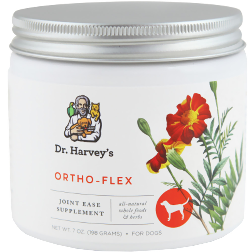 Dr. Harvey's Ortho-Flex Joint Ease Supplement for Dogs (7 oz)
