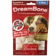 DreamBone Chicken Chews - Mini (4 Pack)