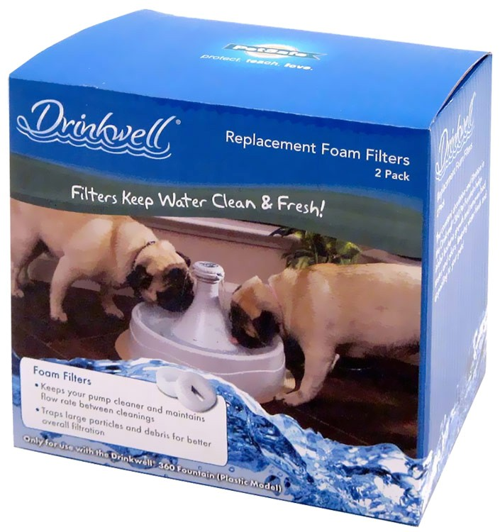 Drinkwell Accessories