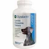 Duralactin Canine 1000 mg (180 Tablets)