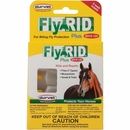 Durvet Fly Rid Plus Spot-On for Horses (3 Dose)