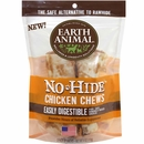 Earth Animal No-Hide Chicken Chews - 2 Pack (4 oz)