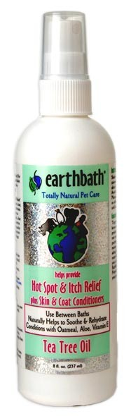 Earth Bath Itch Relief