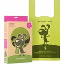 Earth Rated Scented 120 Easy-Tie Handle Poop Bags