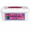 Earthbath Grooming Wipes for Puppies (100 count)