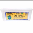 Earthbath Hypo-Allergenic Cat Wipes (100 wipes)