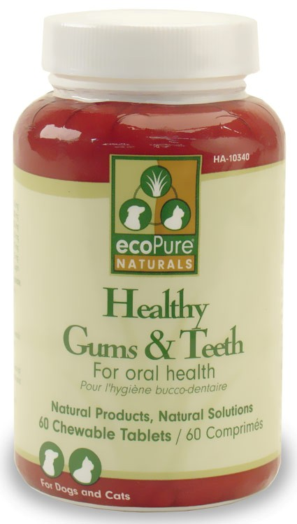 EcoPure Healthy Gums & Teeth