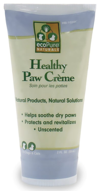 EcoPure Healthy Paw Creme