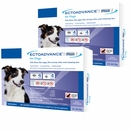 EctoAdvance Plus for Dogs 23-44 lbs (6 Doses)