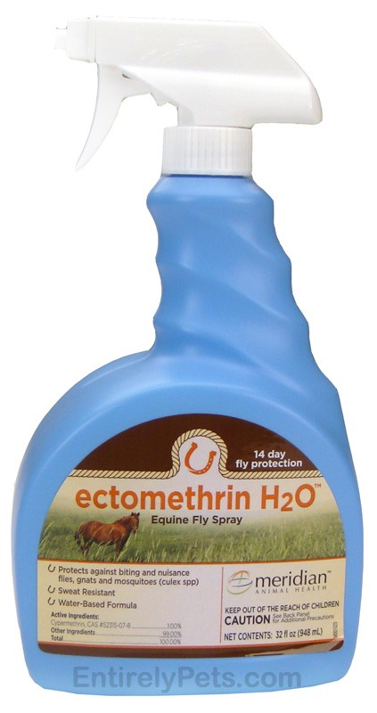 Ectomethrin Horse Pest Control