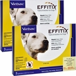 Effitix Topical solution for Dogs 11-22.9 lbs. - 6 Months