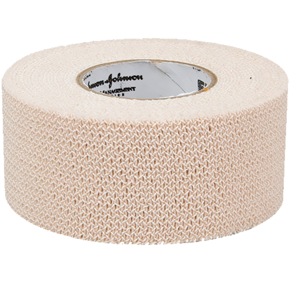 Elastikon Roll - Single (1 in x 2.5 yards)