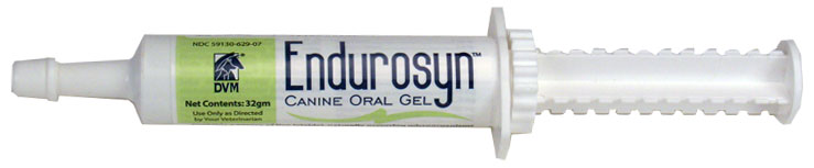Endurosyn Canine Oral Gel (32 gm)