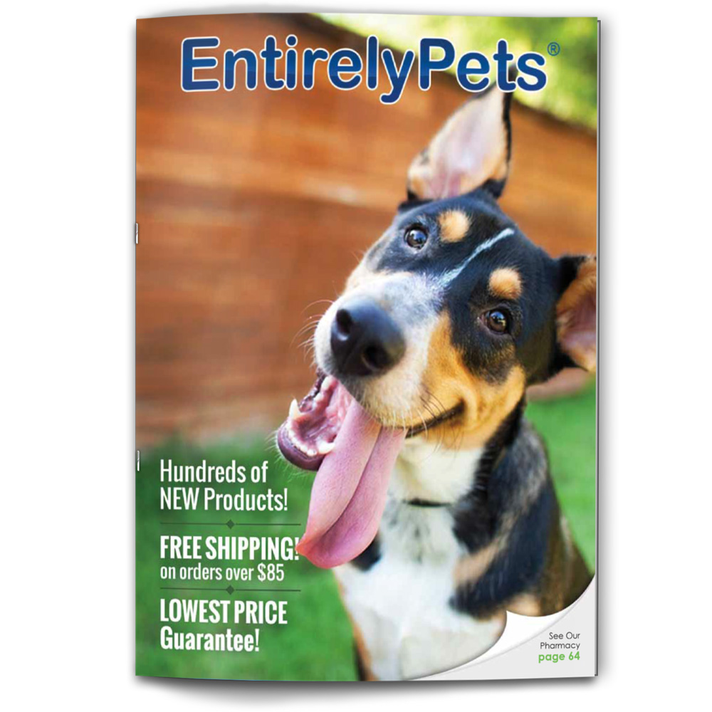 EntirelyPets 2016 Product Catalog