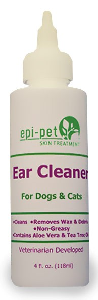 Epi-Pet Ear Cleaner