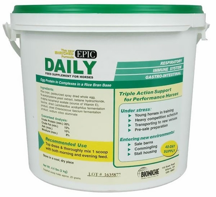 Epic Daily Feed Supplement (2 kg)