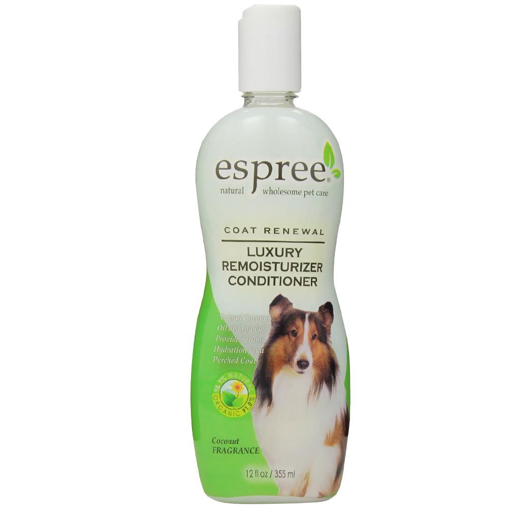 Espree Luxury Remoisturizer Conditioner (12 fl oz)