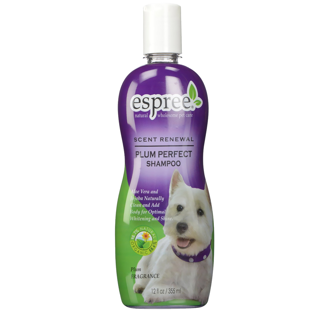 Espree Plum Perfect Shampoo (12 fl oz)