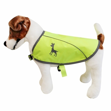 ESSENTIAL-VISIBILITY-DOG-VEST-NEON-YELLOW-LARGE