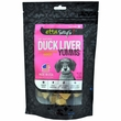 Etta Says! Freeze Dried Duck Liver Yumms Dog Treats (2 oz)