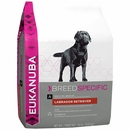 Eukanuba Adult Breed Specific Dog Food - Labrador Retriever (30 lb)