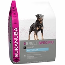 Eukanuba Adult Breed Specific Dog Food - Rottweiler (30 lb)