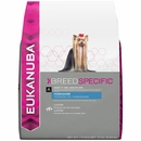 Eukanuba Adult Breed Specific Dog Food - Yorkshire Terrier (10 lb)