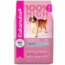 Eukanuba Adult Large Breed Dog Food - Weight Control (16 lb)