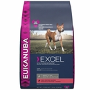 Eukanuba Excel Adult Dog Food - Salmon (25 lb)