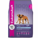 Eukanuba Puppy Large Breed Dog Food (5 lb)