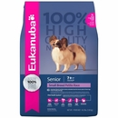 Eukanuba Senior Small Breed Dog Food (15 lb)