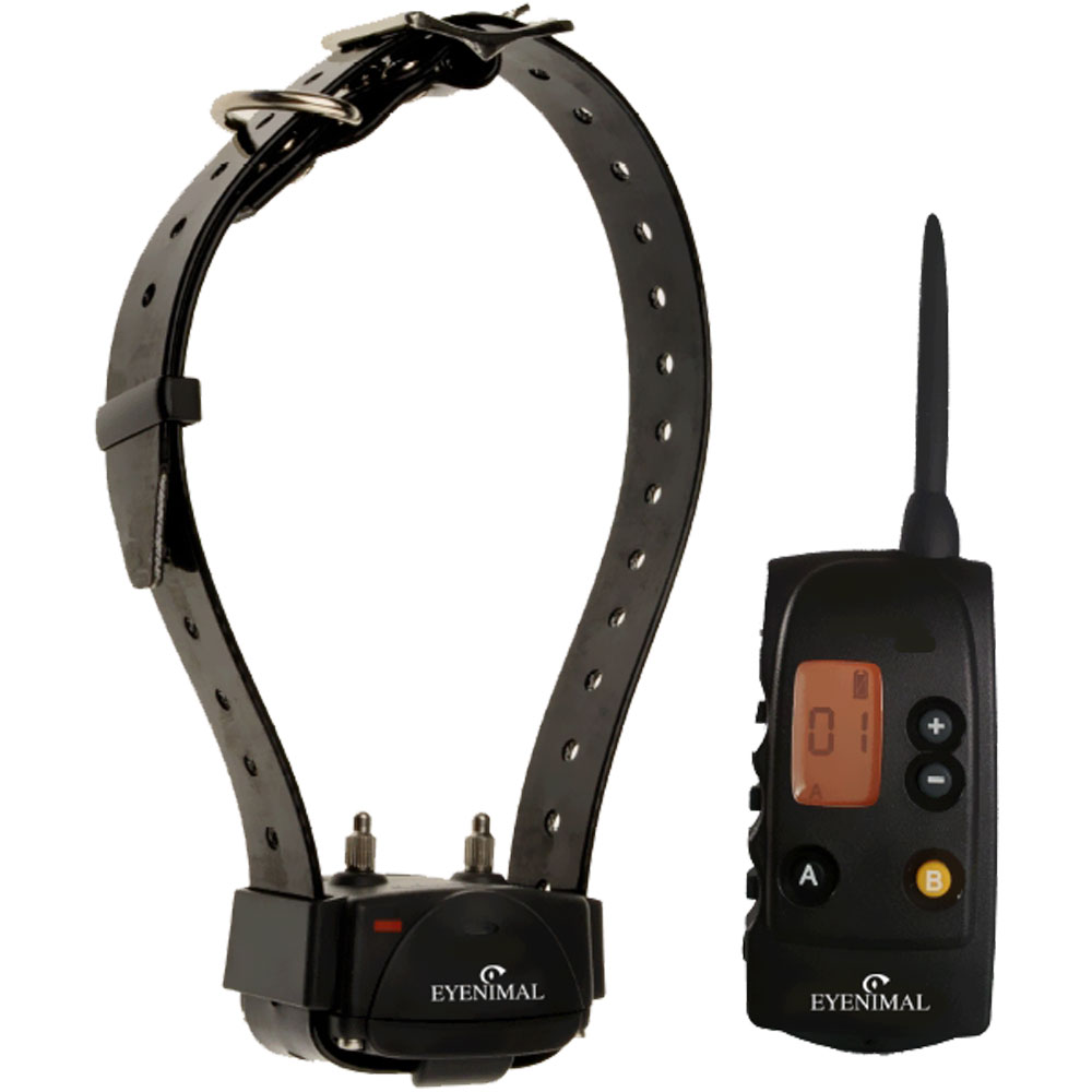 Eyenimal 450 Remote Trainer - Complete Set