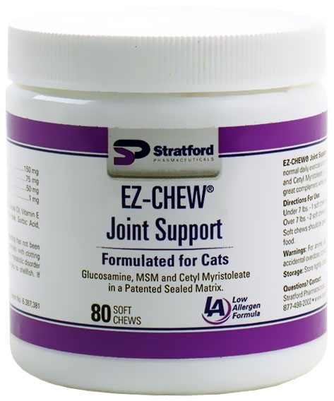 EZ-CHEW Joint Support