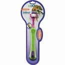 EZ Dog Triple-Pet Toothbrush for Dogs - Small Breed