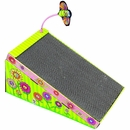Fat Cat Big Mama's Scratch N Play Ramp