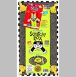 Fat Cat Big Mama'S Scratchy Box - Double Wide - Assorted