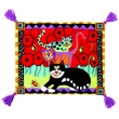 Fat Cat Boogie Mat for De' Cat - Assorted