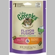 Greenies Feline Dental Treats - Salmon & Chicken Flavor (2.5 oz)