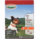 """Field & Stream Flea & Tick Collar for Dogs with Necks up to 20"""""""