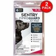 Fiproguard Flea & Tick Squeeze-On for Dogs 45-88 lbs, 12-PACK