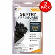 Fiproguard Flea & Tick Squeeze-On for Dogs Upto 22 lbs, 12-PACK