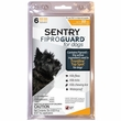 Fiproguard Flea & Tick Squeeze-On for Dogs Upto 22 lbs, 6-PACK