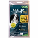 Fiproguard Flea & Tick Squeeze-On for Dogs