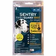 FiproGuard MAX Dog Flea & Tick Squeeze-On 89-132 lbs - 3-PACK