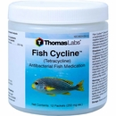 Fish Cycline 250mg - Tetracycline Powder (12 packets)