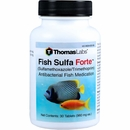 Fish Sulfa Forte (Sulfamethoxazole/Trimethoprim)